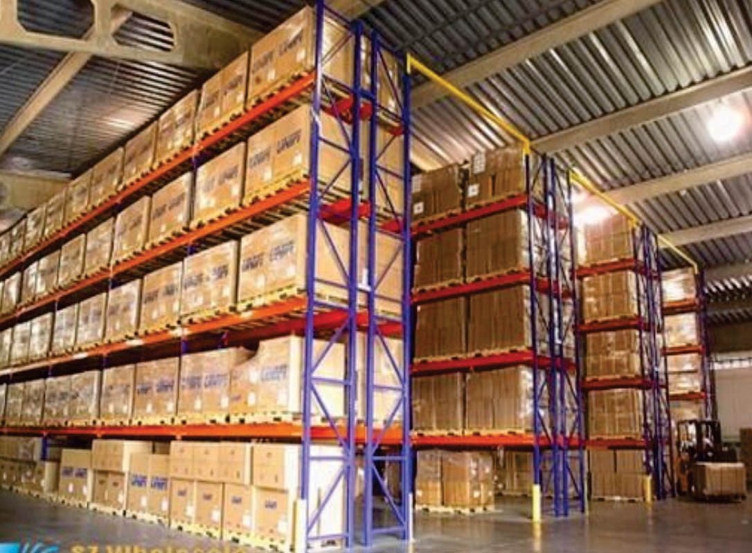 Reliable Storage Systems